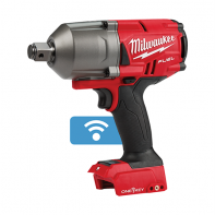 """Milwaukee M18ONEFHIWF34-0 18V Cordless FUEL ONE-KEY 3/4"""" High Torque Wrench Ring"""