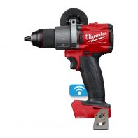 Milwaukee M18ONEPD2-0 18V Cordless FUEL one key 13mm Hammer Drill/Driver