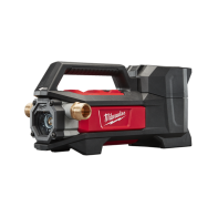 Milwaukee M18 Transfer Pump M18TP-0