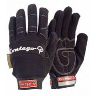 Beaver Frontier Contego Leather/Synthetic Gloves XL