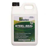 Lanotec Steel Seal 5Lt