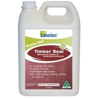 Lanotec Timber Seal 5L