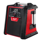Milwaukee M18 Jobsite Radio Charger (tool only)