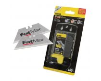 Stanley Fatmax H/Duty Utility Blade Box Of 100