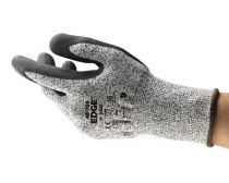 Ansell Edge Glove 48-706 Cut C Nitrile Dipped