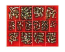 CHAMPION GREASE NIPPLE IMPERIAL ASSORTMENT KIT CA108