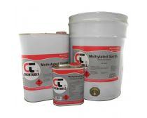 Kleanium Methylated Spirits – 95% Technical Grade - 4L Plastic Bottle