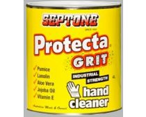 Hand Cleaner Protecta Grit 4 Litre