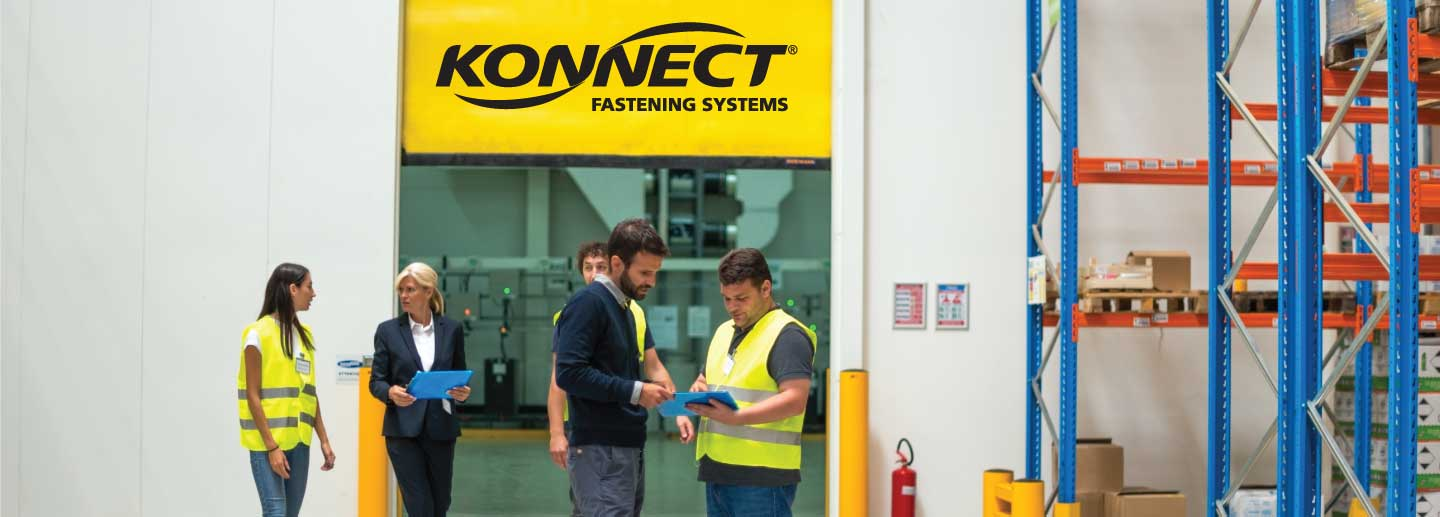 About Konnect Fastening Systems